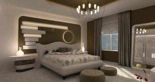صورة ديكورات غرف نوم للعرسان , تشكيلات متنوعة لغرف النوم بالصور