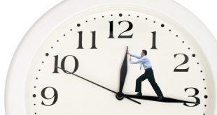 صورة نظم وقتك واستفيد منه , كيفية تنظيم الوقت