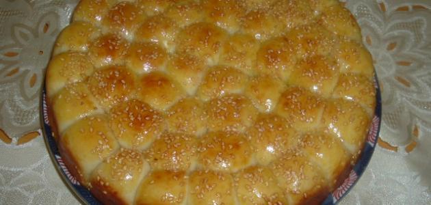 صورة حلي رمضان بهذه الاكلة , اكلات رمضانية جزائرية