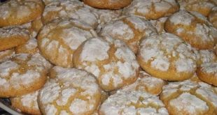 صورة اعملي حلويات من المغرب بنفسك , حلويات مغربيه