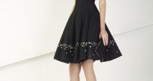 صورة خليكي مميزة بهذه الفساتين , فساتين سهرة للبنات