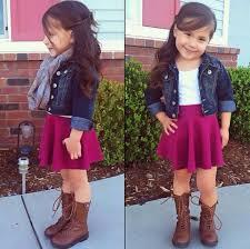 صورة دلعي طفلتك الصغيرة , ملابس بنات صغار