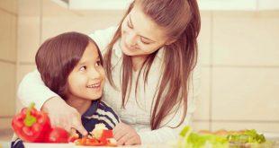 ماذا يأكل الطفل , تغذية الطفل