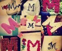 صورة حرف ال m بيبدأ بيه اسامي كتيرة , خلفيات حرف m