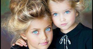 صورة اطفال ضحكتهم هتاخدك في عالم تاني , اجمل اطفال العالم