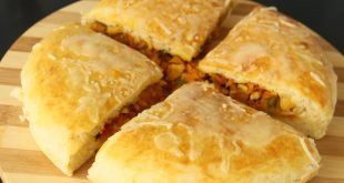 صورة خلي رمضانك مميز مع هذه الاكلات , اكلات رمضانية جديدة