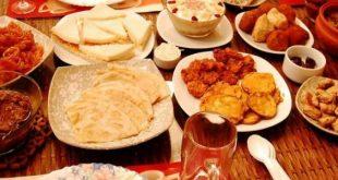 طرق للتخلص من التنحيف , زيادة الوزن في رمضان